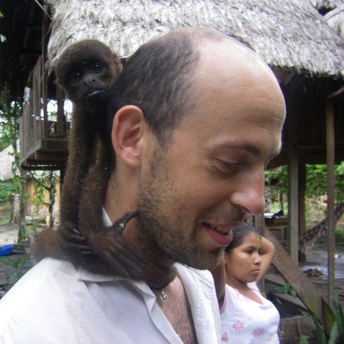 Joseba Zarraga