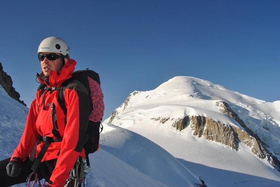 Joseba Mont blanc