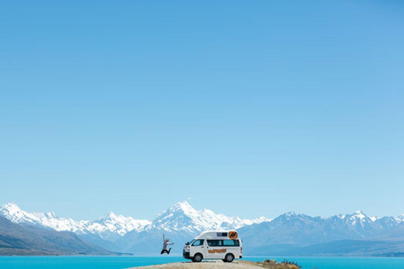 Grupo Nueva Zelanda–Diciembre 2021