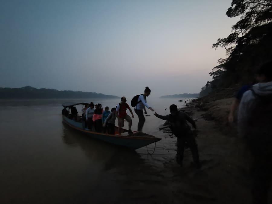 Peru - Amazonas - Tambopata